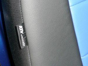 画像2: スポーツシートカバー ハイゼットトラック(S5**P)用