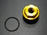 油温・油圧センサーアダプター(PT1/8) KTVオイルクーラー用