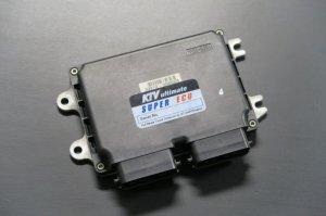 画像1: スーパーECU リミッターカット キャリイ(DA63T 9/10型、MT、ABS無し)用