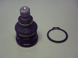 画像1: 補修用ボールジョイント 調整式Frネガキャンバーアッパーアーム用