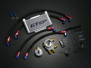 画像1: オイルクーラーキット キャリイ(DA63T 7〜10型)4WD M/T車用