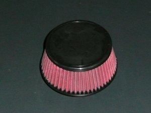 画像1: 交換用エアフィルター単品(タイプS1) ボルトオンターボキット用
