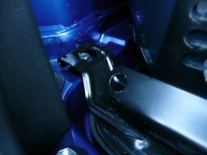 画像4: シートレール(運転席フルバケットシート) ハイゼットトラック(S5**P)
