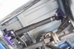 画像3: リヤトラクションダンパーセット ハイゼットトラック(S500P/S510P)用