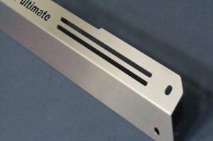 画像4: スキッドプレート単品 バンパーアンダーガードバー用 (DA16T/S5**P)