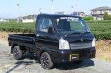 【売約済み】キャリイ(DA16T)スーパーチャージャー装着車 デモカー