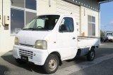 【売約済み】キャリイ(DA52T)ターボ 5MT 2WD 車検R3年9月